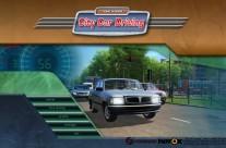 "Loading-Screen: AJ Plays City Car Driving Part 1 ""AJ Parks"""