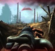 Verdun Gameplay