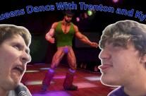 Saints Row IV Queens Dance
